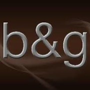 logotipo b&g